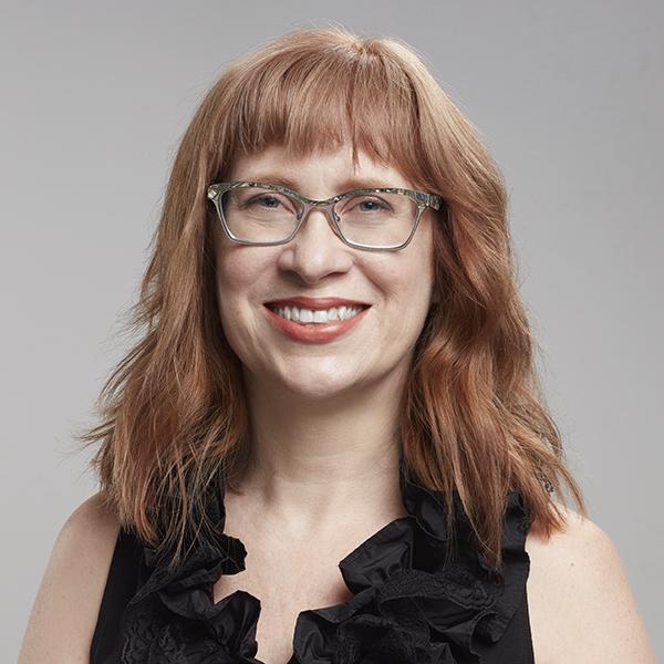 Photo of Beth Vojtisek