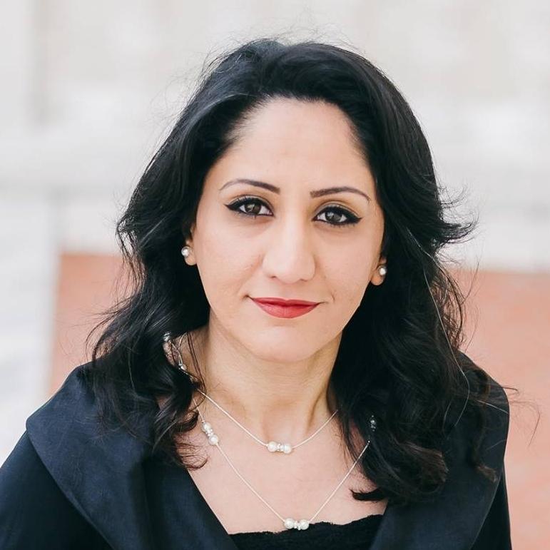 Photo of Noor Jumaa